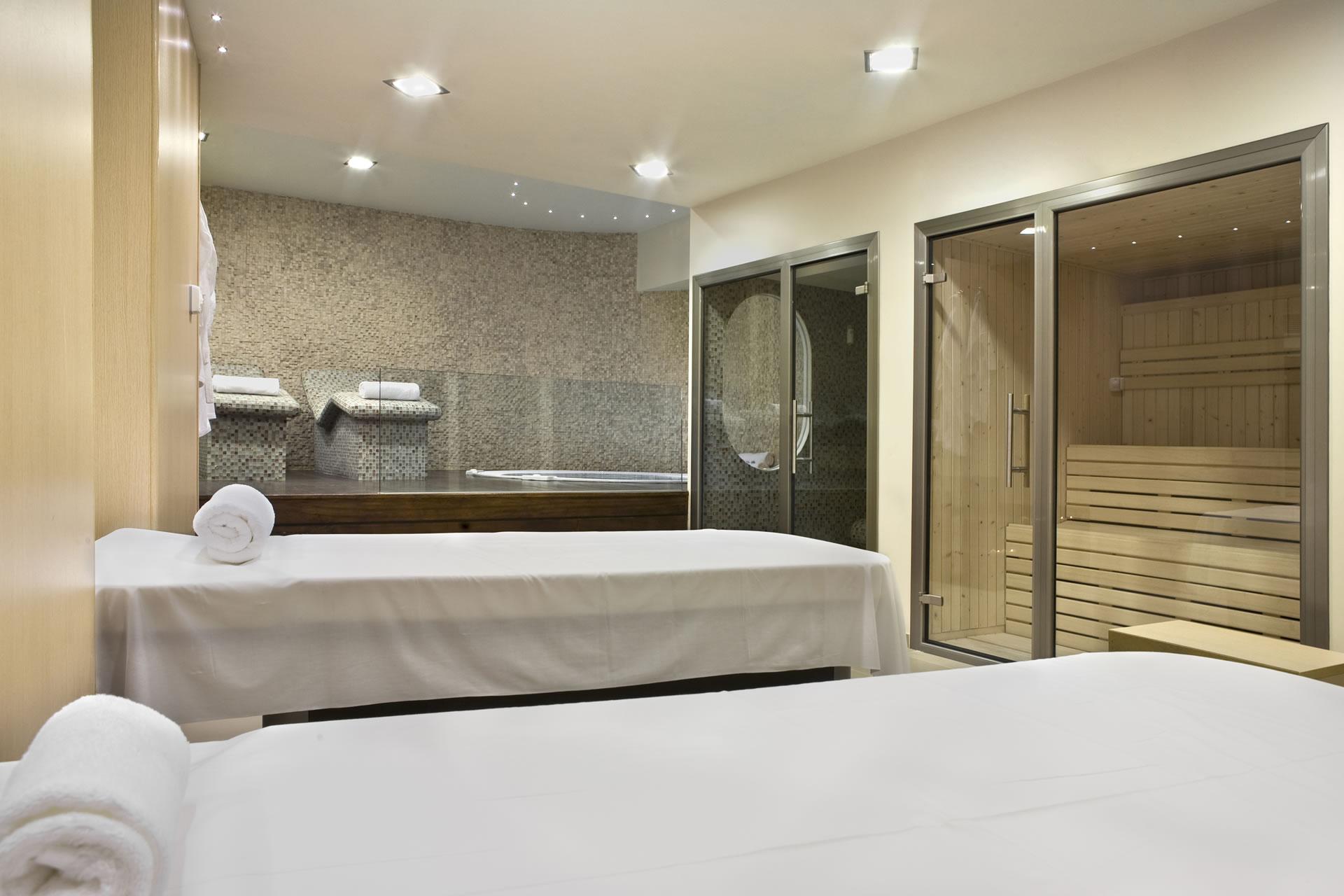 Spa Suites