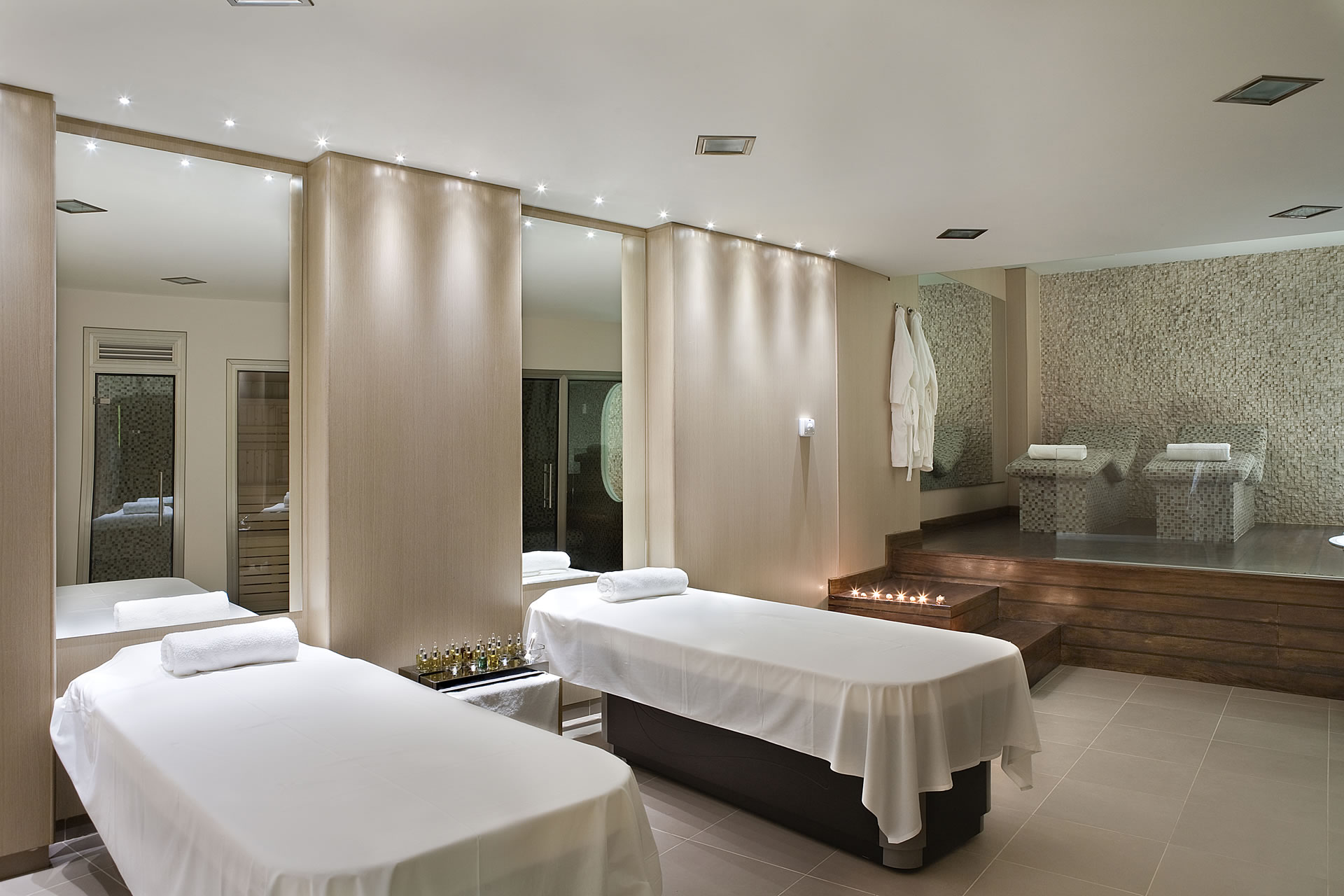 Thalasso & Wellness Spa